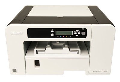 Ricoh SG 3110DN Driver Download