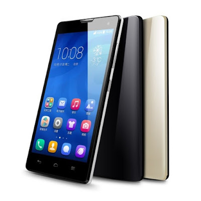Huawei Honor 3C 4G Specifications - Inetversal