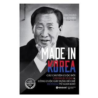 Made In Korea ebook PDF-EPUB-AWZ3-PRC-MOBI