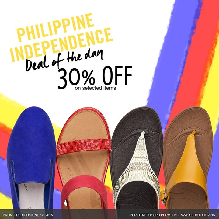 baa9acb86743 Fitflop 30% off June 12 2015
