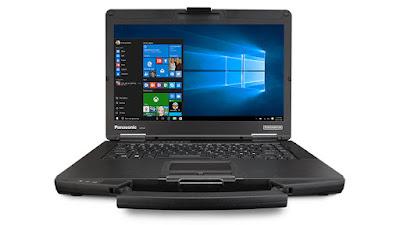 Laptop Panasonic Toughbook CF54