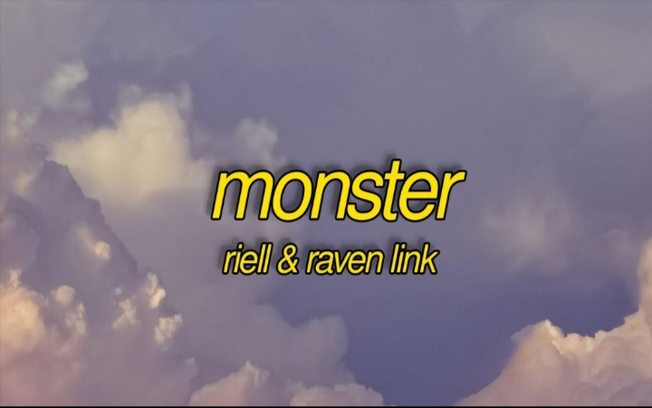 RIELL & Raven Link - Monster