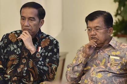 Di Masa Mendatang, Jusuf Kalla Berharap Jokowi Bersedia Datang Sendiri Ke Sidang Umum PBB