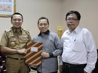 Lampung Tuan Rumah Silatnas ICMI Ke- 28