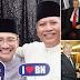 Annuar Musa bagi Hint siapa calon terbaik UMNO untuk PM dan TPM pada PRU-15