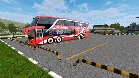 mod bussid bus sdd 4axle by zilla wsp mods
