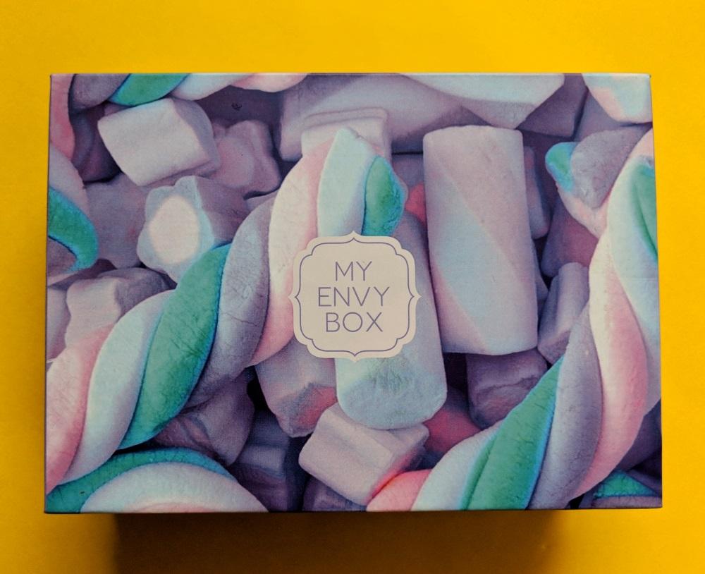 My Envy Box June 2018