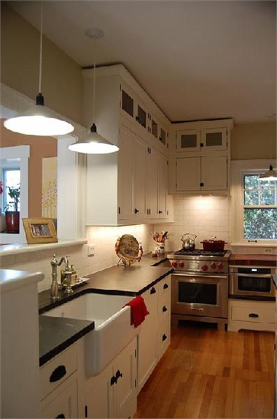 Farm House Kitchens: Kitchen Trends: Farmhouse Kitchen Cabinets