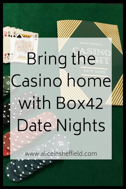 Box42 Date Nights