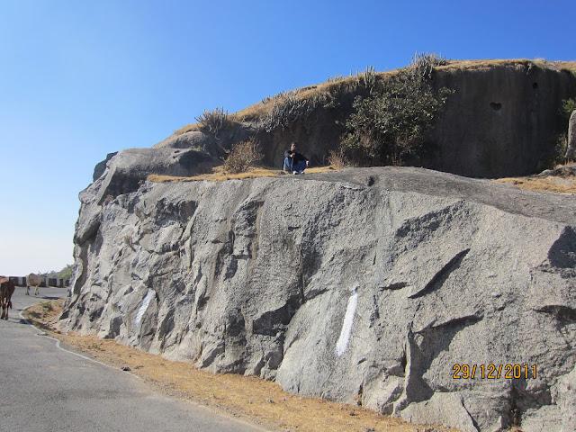guru shikhar hills
