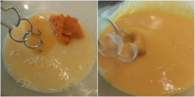 Agregamos-puré-de-zanahoria