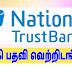 Vacancies in Nations Trust Bank PLC
