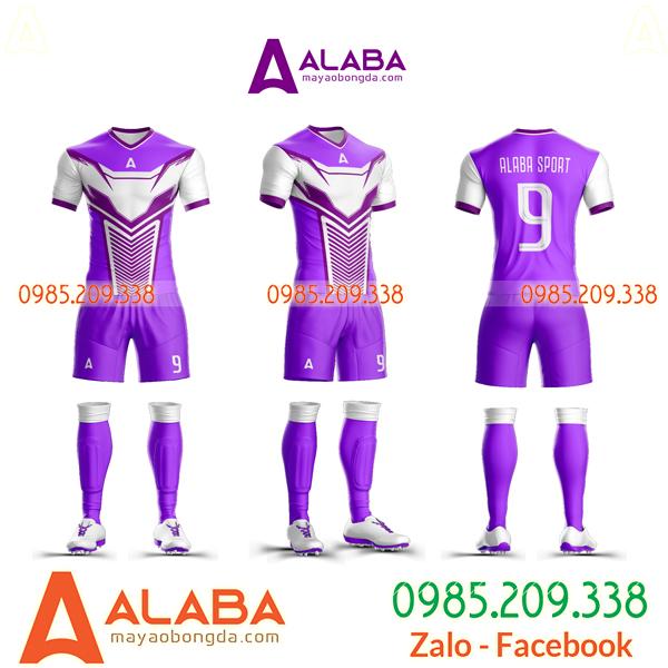 Dịch vụ thiết kế áo bóng đá xịn