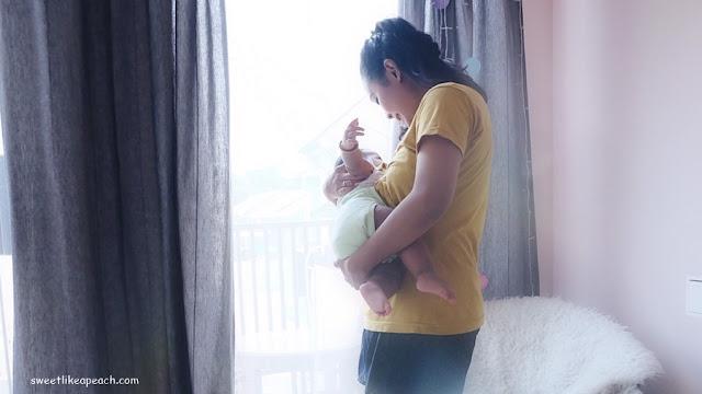 My Breastfeeding Journey: Drama Menyusui, Gak Semudah Teori!