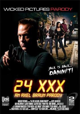 24 XXX: An Axel Braun Parody (2014) [OPENLOAD]