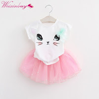 https://www.aliexpress.com/item/2Pcs-Girls-Sweet-Summer-Cartoon-Kitten-Printed-T-Shirts-Net-Veil-Dress-Baby-Clothes-Sets/32805092393.html?spm=a2g0s.8937460.0.0.ot2biS