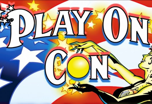 FORGE: Play On Con 2015
