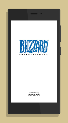 Splashscreen Blizzard Andromax A, splashscreen andromax A, splashscreen android