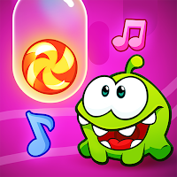 Magic Tiles Friends Saga Mod Apk