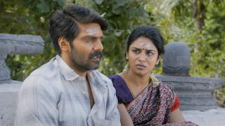 Download Mahamuni (Magamuni) (2021) Hindi Dubbed Full Movie 720p HDRip || Moviesbaba
