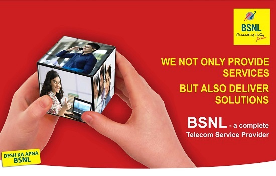 BSNL to launch new Landline Plan 'LL 299' with 250 Free Calls to Any network in all the circles from 1st August 2017 on wards