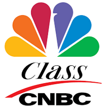 Class CNBC Frequency On Hot Bird 13C