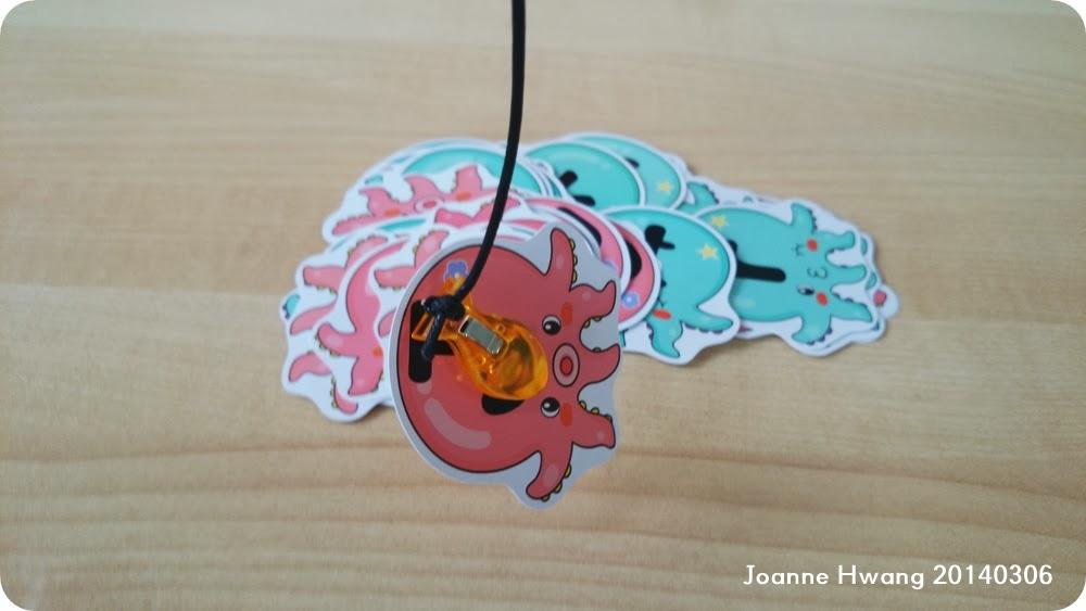 Joanne Hwang 教學宅急便: 【Prop】教具鋪之天才小釣手(字母組、KK組、數字組)
