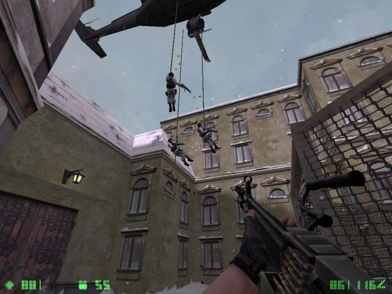 Counter Strike Condition Zero Highly Compressed Free Download