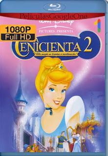 La Cenicienta 2 [2002] [1080p BRrip] [Latino-Inglés] [GoogleDrive] RafagaHD
