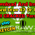 Download CorelDraw 11 Full Version For Free - Graphic Designing Software
