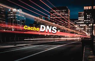 Memahami Cache DNS dan Cara Kerjanya