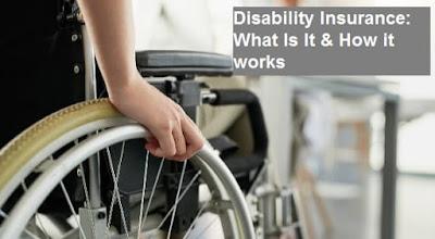 disability insurance companies