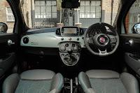 Fiat 500 Mild Hybrid Lounge