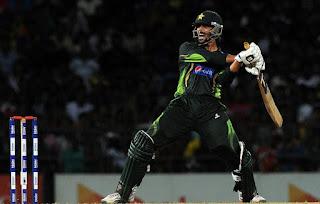 Sri Lanka vs Pakistan 2nd T20I 2015 Highlights