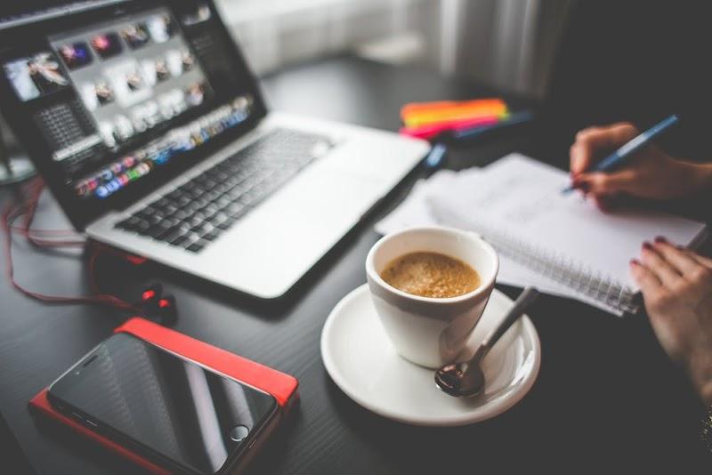 Cara Membuat Postingan Pertama di Blog
