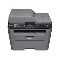 Brother Laser Printer MFC-L2680W Driver