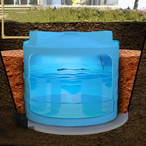 Proproyectos instalaci n de cisternas para agua aquaplas for Cisternas de agua a domicilio