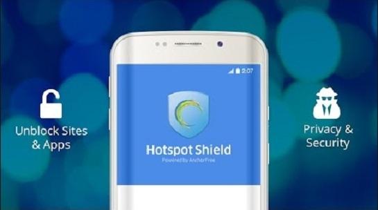 Cara Menggunakan Hotspot Shield di Android Dan PC Yang Paling Aman