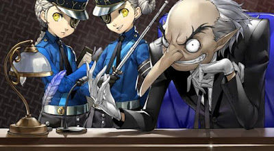 Persona 5 - JRPG Pencuri Hati