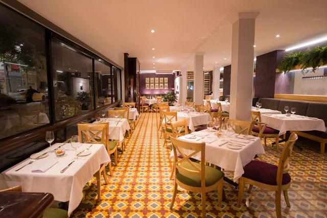 Restaurantes románticos en Lima