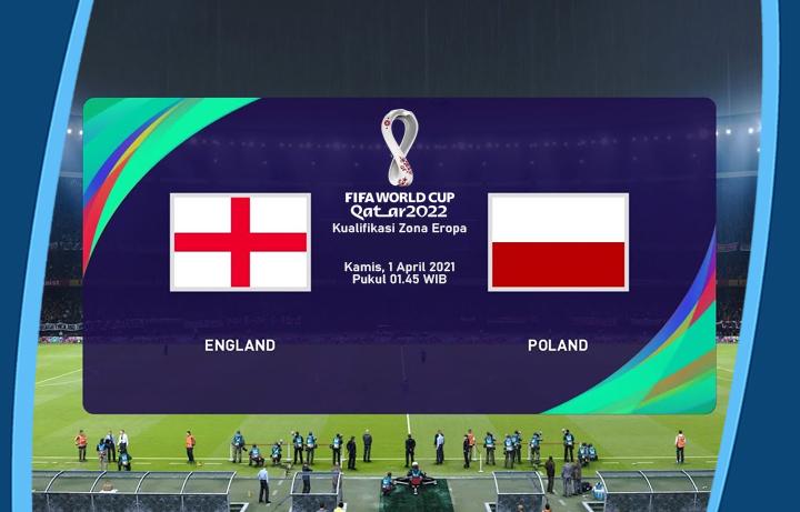 Prediksi Inggirs vs Polandia