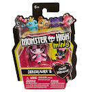Monster High Ghoul and Pet 2-pack #3 Other Releases Other Figure