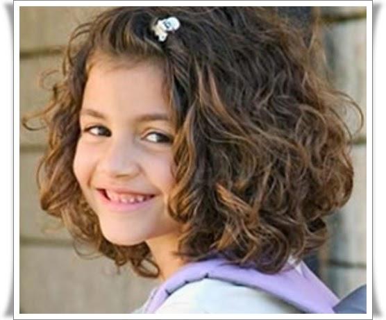 Inspirasi Terpopuler 48 Potongan Rambut Anak Perempuan Gendut