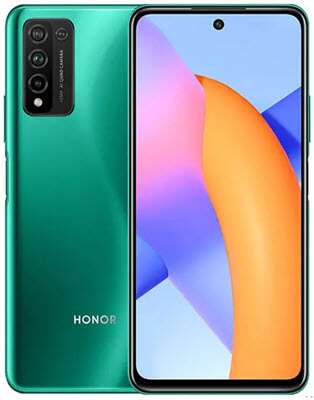 مواصفات وسعر هاتف Honor 10X lite