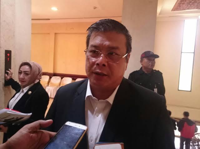 Anggota Komisi B DPRD Surabaya, Jhon Thamrin.
