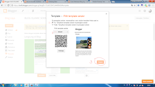 Cara Mengatur Template Blog yang belum Responsive atau yang Sudah Responsive Agar Mobile Friendly