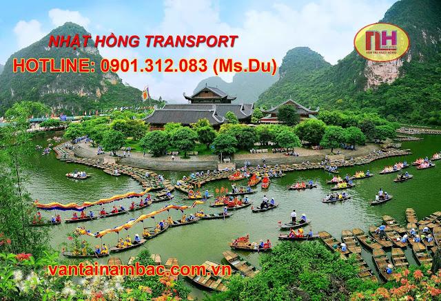 Vận chuyển hàng hóa từ Tphcm đi Đà Nẵng