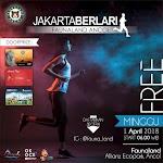 Jakarta Berlari • 2018