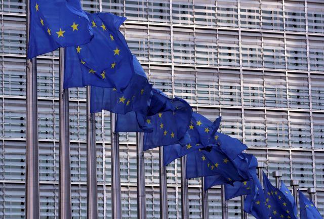 Κομισιόν: Πιθανή η συνεργασία ΕΕ – ΝΑΤΟ στην επιχείρηση «Irini»