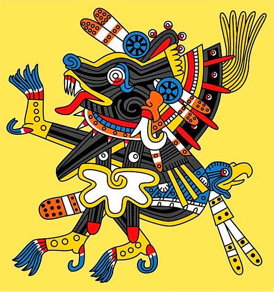 Mictlán, el camino del inframundo mexica
